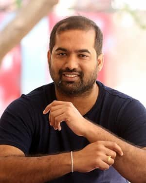 Suresh Thirumur - Life Anubavinchu Raja Movie Interview Photos | Picture 1720114