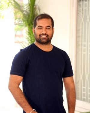Suresh Thirumur - Life Anubavinchu Raja Movie Interview Photos | Picture 1720111