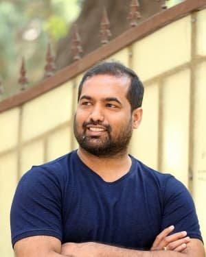 Suresh Thirumur - Life Anubavinchu Raja Movie Interview Photos | Picture 1720121