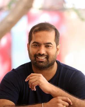 Suresh Thirumur - Life Anubavinchu Raja Movie Interview Photos | Picture 1720115