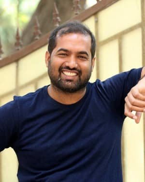 Suresh Thirumur - Life Anubavinchu Raja Movie Interview Photos | Picture 1720118