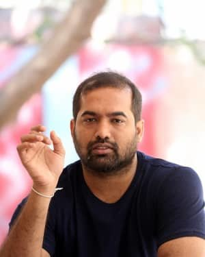 Suresh Thirumur - Life Anubavinchu Raja Movie Interview Photos | Picture 1720117