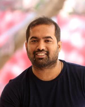 Suresh Thirumur - Life Anubavinchu Raja Movie Interview Photos | Picture 1720112