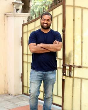 Suresh Thirumur - Life Anubavinchu Raja Movie Interview Photos | Picture 1720120