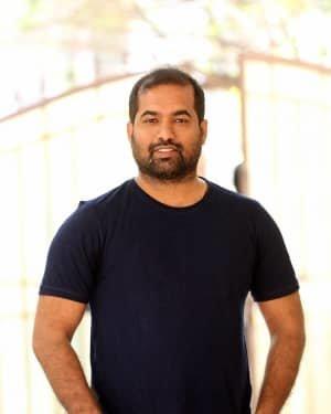 Suresh Thirumur - Life Anubavinchu Raja Movie Interview Photos | Picture 1720108