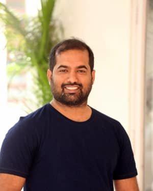 Suresh Thirumur - Life Anubavinchu Raja Movie Interview Photos | Picture 1720110