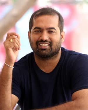 Suresh Thirumur - Life Anubavinchu Raja Movie Interview Photos | Picture 1720116