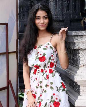 Renuka Bairagi At PVM Jyothi Arts Movie Opening Photos | Picture 1720542