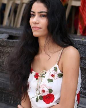 Renuka Bairagi At PVM Jyothi Arts Movie Opening Photos | Picture 1720532