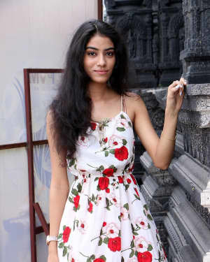 Renuka Bairagi At PVM Jyothi Arts Movie Opening Photos | Picture 1720544