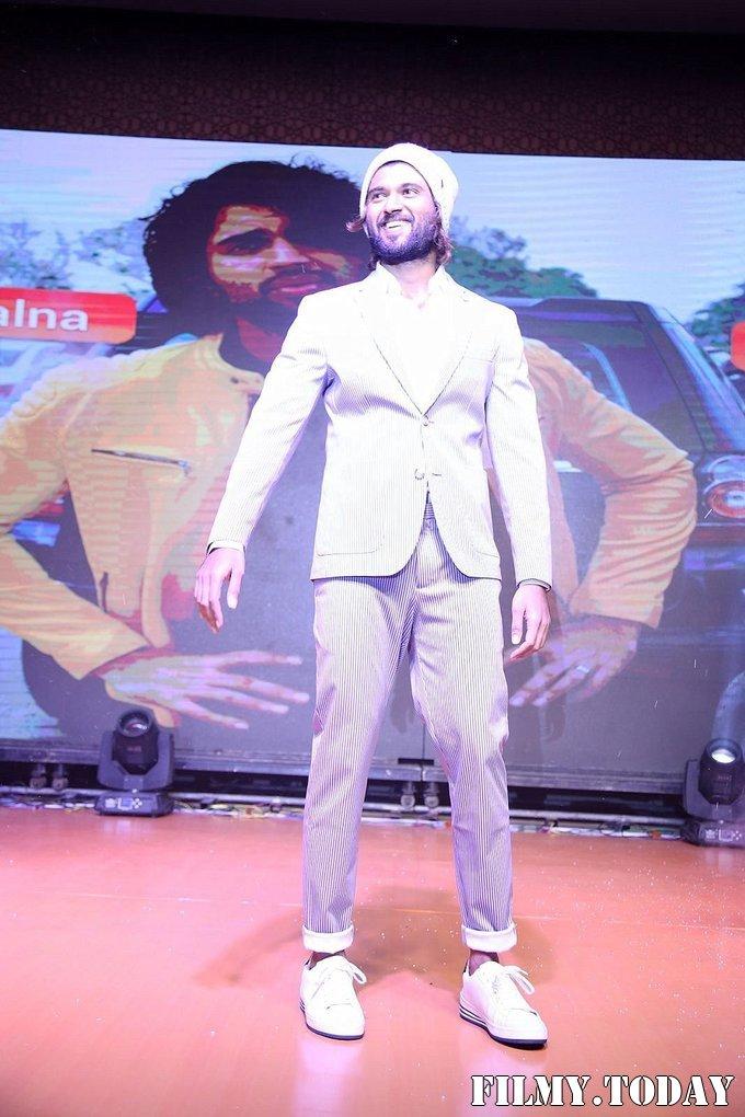 Vijay Devarakonda - Celebs At Aha Mobile App Launch Photos | Picture 1720851