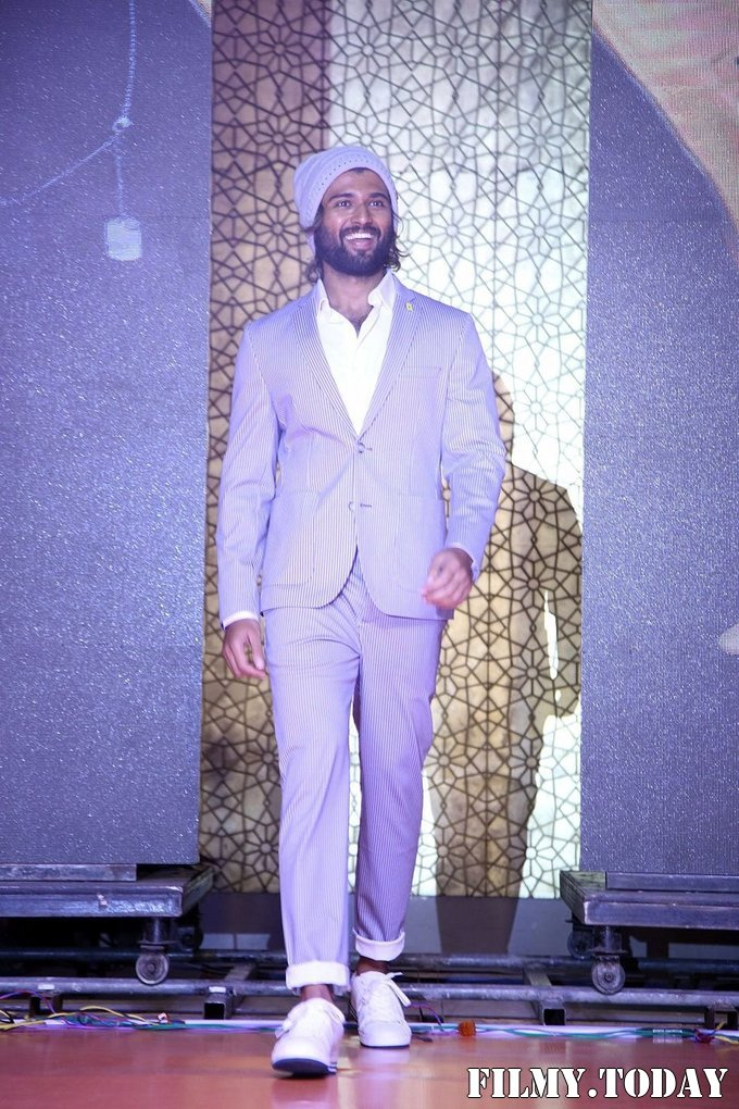 Vijay Devarakonda - Celebs At Aha Mobile App Launch Photos | Picture 1720850