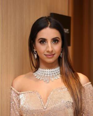 Sanjjanna Galrani - Celebs At Aha Mobile App Launch Photos | Picture 1720791