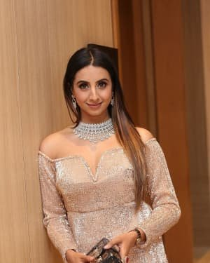 Sanjjanna Galrani - Celebs At Aha Mobile App Launch Photos | Picture 1720788