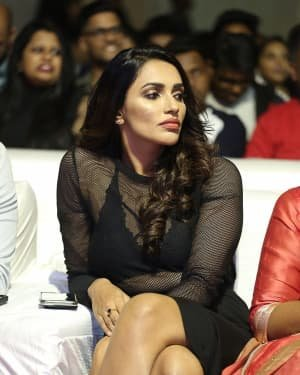 Chandini Chowdary - Celebs At Aha Mobile App Launch Photos | Picture 1720835
