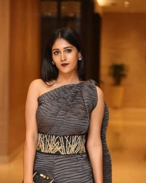 Chandini Chowdary - Celebs At Aha Mobile App Launch Photos | Picture 1720766
