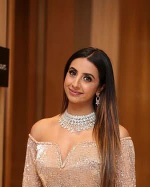 Sanjjanna Galrani - Celebs At Aha Mobile App Launch Photos | Picture 1720794