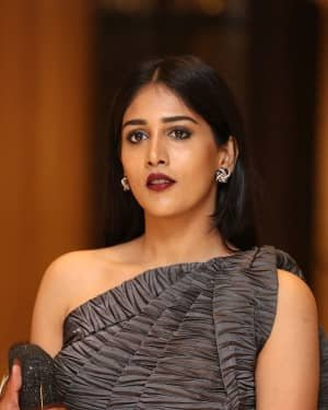 Chandini Chowdary - Celebs At Aha Mobile App Launch Photos | Picture 1720763
