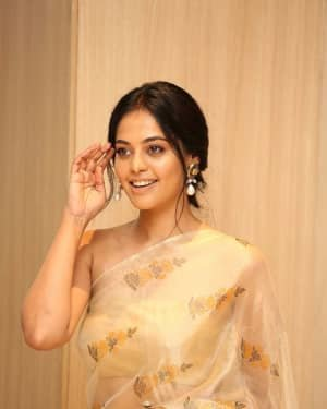 Bindu Madhavi - Celebs At Aha Mobile App Launch Photos | Picture 1720804