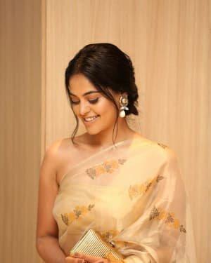 Bindu Madhavi - Celebs At Aha Mobile App Launch Photos | Picture 1720800