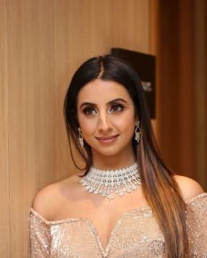 Sanjjanna Galrani - Celebs At Aha Mobile App Launch Photos | Picture 1720866