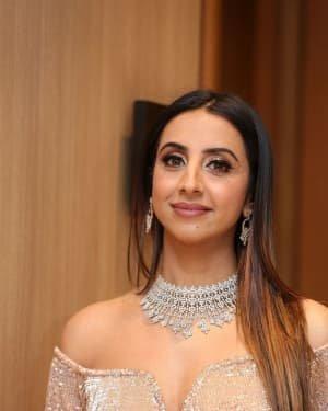 Sanjjanna Galrani - Celebs At Aha Mobile App Launch Photos | Picture 1720793