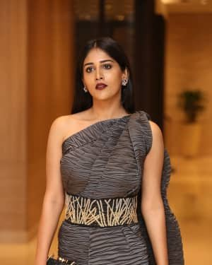 Chandini Chowdary - Celebs At Aha Mobile App Launch Photos | Picture 1720762
