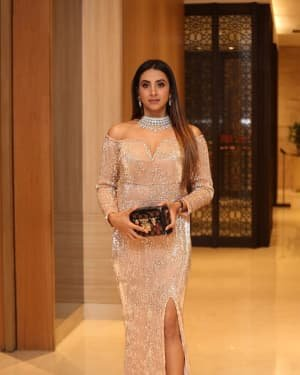 Sanjjanna Galrani - Celebs At Aha Mobile App Launch Photos | Picture 1720785