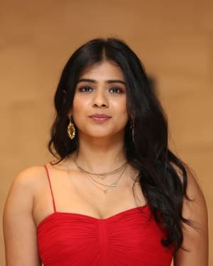 Hebah Patel - Celebs At Aha Mobile App Launch Photos