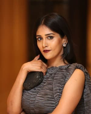 Chandini Chowdary - Celebs At Aha Mobile App Launch Photos | Picture 1720764