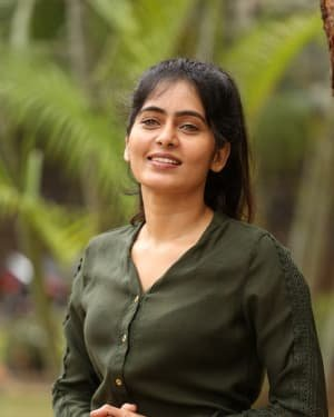 Madhumitha Krishna At Itlu Amma Movie First Look Launch Photos | Picture 1720900