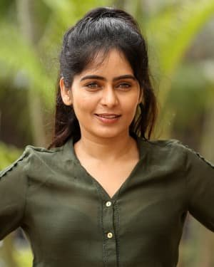 Madhumitha Krishna At Itlu Amma Movie First Look Launch Photos | Picture 1720906
