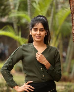 Madhumitha Krishna At Itlu Amma Movie First Look Launch Photos | Picture 1720889
