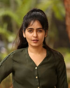 Madhumitha Krishna At Itlu Amma Movie First Look Launch Photos | Picture 1720905