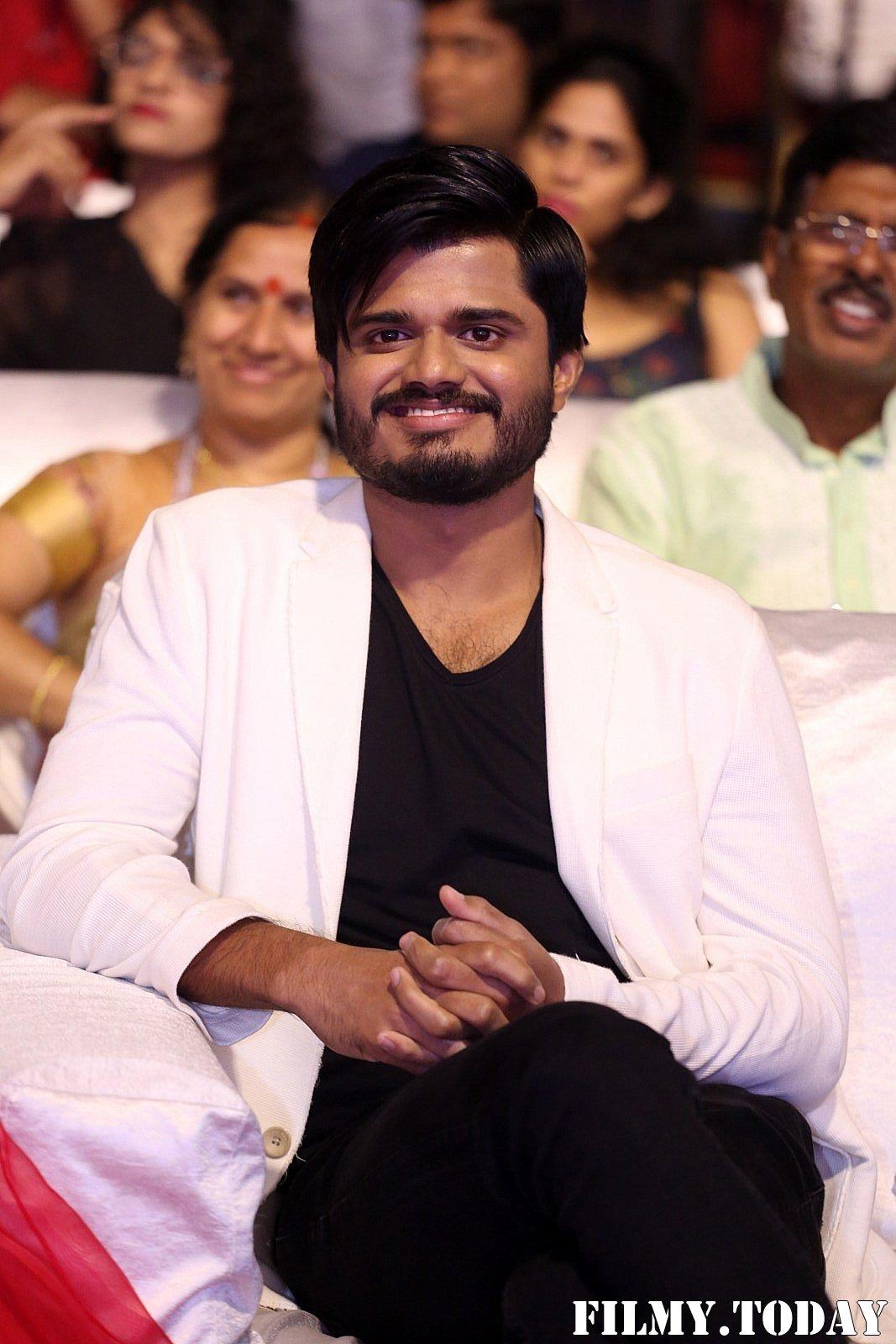 Anand Deverakonda - Photos: Promotion Of Telugu Film World Famous Lover | Picture 1720642