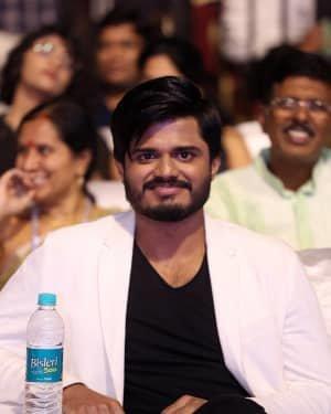 Anand Deverakonda - Photos: Promotion Of Telugu Film World Famous Lover | Picture 1720641