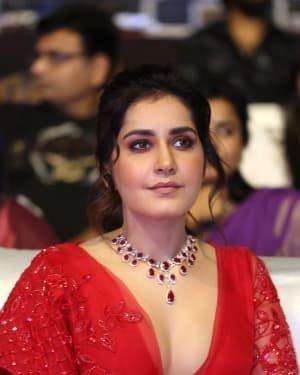 Raashi Khanna - Photos: Promotion Of Telugu Film World Famous Lover   Picture 1720628