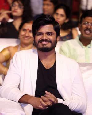 Anand Deverakonda - Photos: Promotion Of Telugu Film World Famous Lover