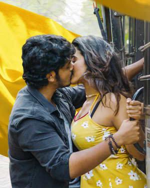 Romantic Telugu Movie Stills | Picture 1720716