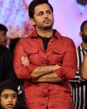 Nitin - Bheeshma Movie Pre Release Event Photos | Picture 1721007