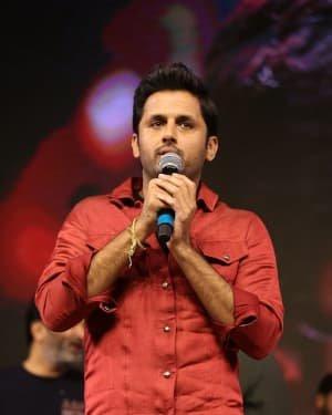 Nitin - Bheeshma Movie Pre Release Event Photos | Picture 1720994