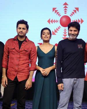Bheeshma Movie Pre Release Event Photos | Picture 1721011