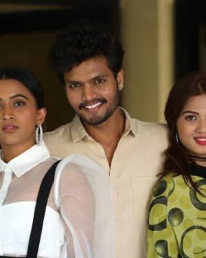 Life Anubhavinchu Raja Movie Success Meet Photos | Picture 1721122