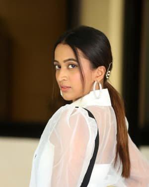 Shruti Shetty - Life Anubhavinchu Raja Movie Success Meet Photos | Picture 1721094