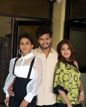 Life Anubhavinchu Raja Movie Success Meet Photos | Picture 1721123