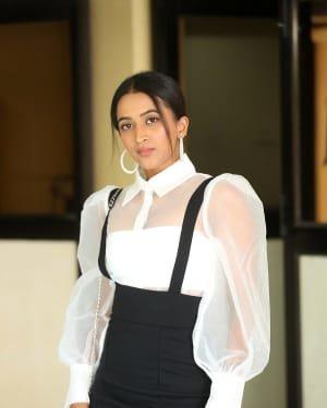 Shruti Shetty - Life Anubhavinchu Raja Movie Success Meet Photos | Picture 1721087
