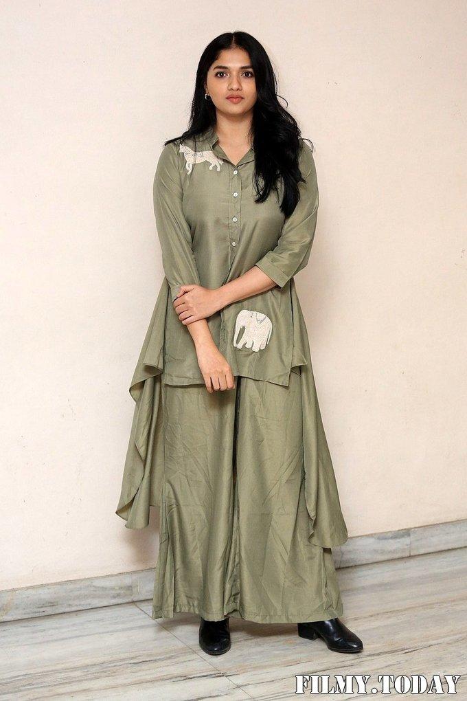 Sunaina - Chadarangam Web Series Launch Photos | Picture 1721916