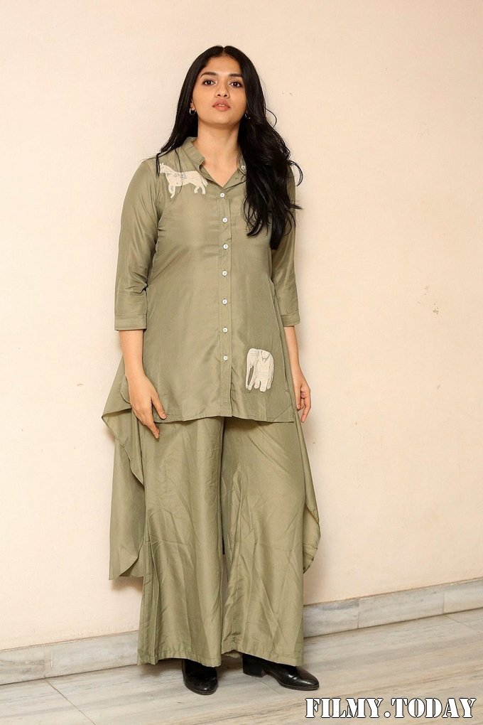 Sunaina - Chadarangam Web Series Launch Photos | Picture 1721913