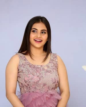 Ramya Pasupuleti - Chadarangam Web Series Launch Photos