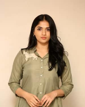 Sunaina - Chadarangam Web Series Launch Photos